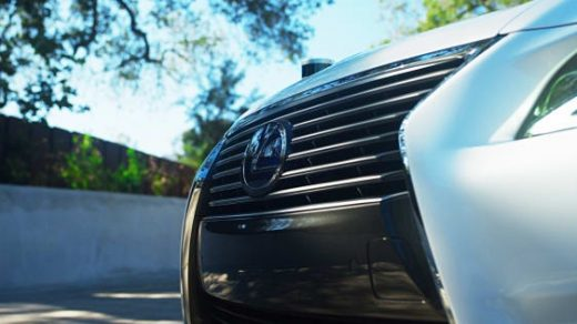Toyota is spending $2.8 billion on self-driving car technology