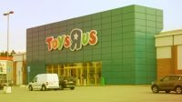 Toys R Us is closing or selling all of its U.S. stores