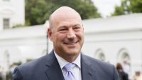 Trump's top economic adviser Gary Cohn quits over tariffs