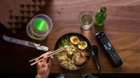 Uber is expanding UberEats to 100 new cities