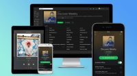 Welcome, SPOT: Music streamer Spotify just filed to go public