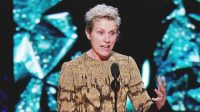 What Is An Inclusion Rider? Explaining Frances McDormand's Oscars Speech