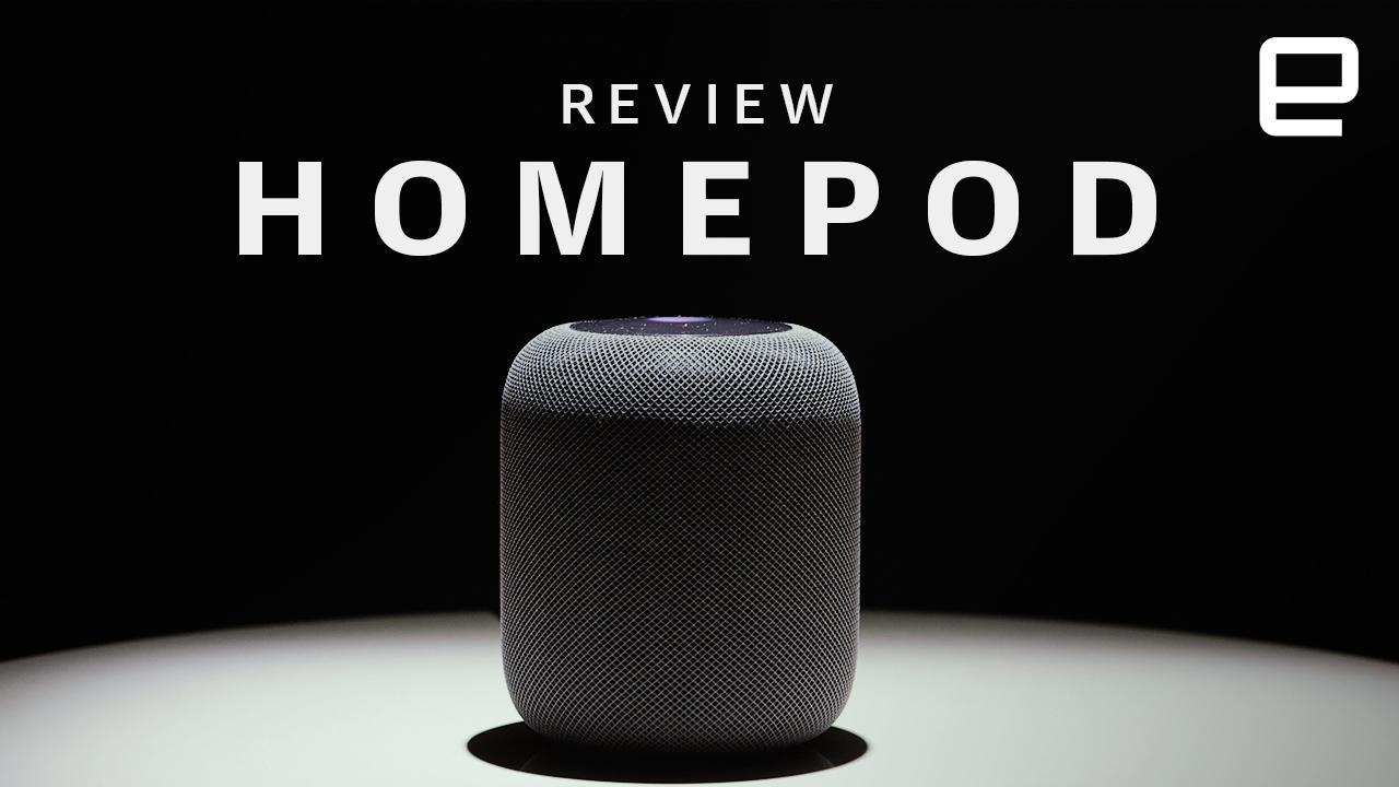 Bloomberg: HomePod sales are slow, per suppliers and analysts | DeviceDaily.com