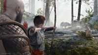 'God of War' returns to form with good ol' father-son bonding