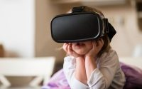 58% Of Parents Concerned About Negative Health Effects In Children Using Virtual Reality