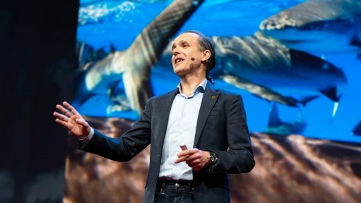 A Bold Idea To Save The Oceans: Ban Fishing On The High Seas