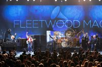 A tweet sent Fleetwood Mac back to the Billboard charts