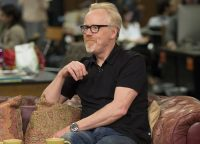 Adam Savage returns to Discovery Channel with 'Mythbusters Jr.'