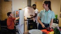 Airbnb strives for inclusiveness with accessibility-approved rentals