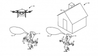 Amazon has patented a drone that understands your angry gesticulations