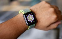 Apple faces patent lawsuit over Watch's heart rate sensor