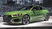Autoblog's 2018 New York Auto Show roundup