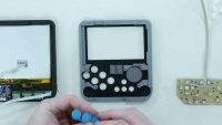 Ben Heck made a portable Raspberry Pi-based gaming device