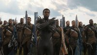 Black Panther surpasses Titanic in U.S. box office sales