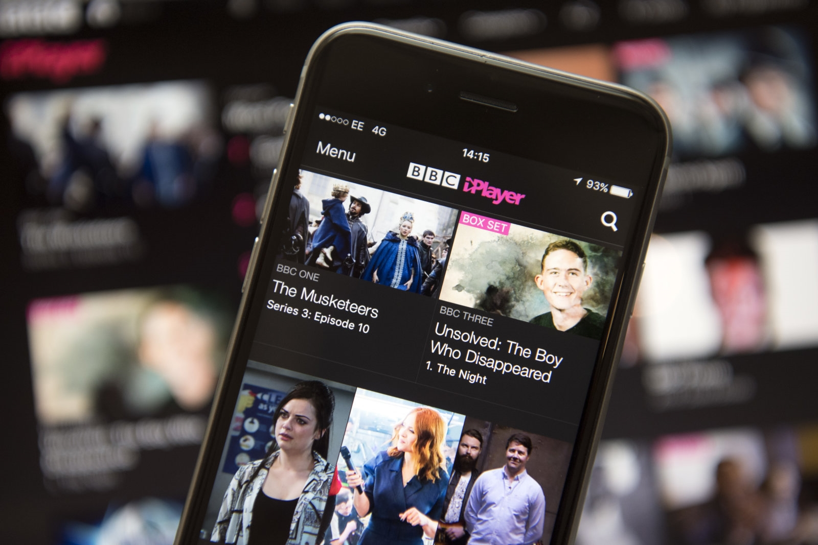 Brits (still) can't stream BBC iPlayer abroad | DeviceDaily.com