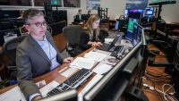 Dream job alert! NASA is looking for a few good mission control directors