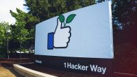 Facebook VP's Leaked 2016 Memo Betrays Cult-like Obsession With Growth