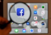 Facebook restricts how you can search for other people