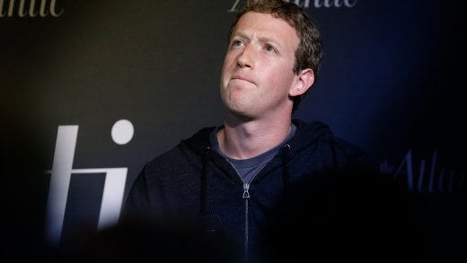 Facebook's leadership sinks over 20 points in corporate reputation poll