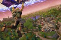 'Fortnite' hot streak grows with a record-breaking YouTube stream