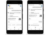 Google Assistant Taught To Transfer Money
