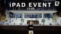 Here are the biggest announcements from Apple's education event