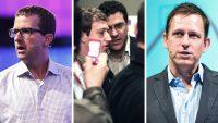 Here's The Brain Trust Of Advisers Steering Mark Zuckerberg Through This Crisis