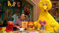 Here's why Sesame Street is turning to Kickstarter for the first time