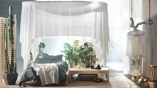 Ikea, the shopping equivalent of an anxiety attack, is trying to get more zen