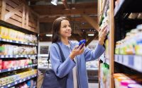 In-Store Shoppers Lean On Technology, Want To Be Left Alone