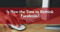 Is Now the Time to Rethink Facebook?