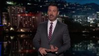 Jimmy Kimmel Is Feuding With Sean Hannity And It's Heating Up Fast