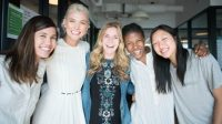 Karlie Kloss's coding camp will sponsor 1,000 girls this summer