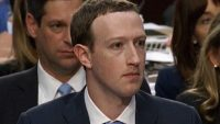 Mark Zuckerberg just dodged a key question about Facebook's ability to follow you around the internet