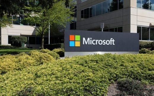 Microsoft To Invest $5 Billion In Internet Of Things Over 4 Years