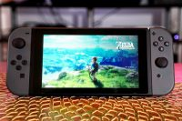 Nintendo wants startups to pitch new Switch hardware ideas
