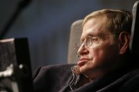 Recommended Reading: Saving Stephen Hawking's voice