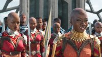 "Saudi Arabia will break its 35-year-old ban on cinema with ""Black Panther"""