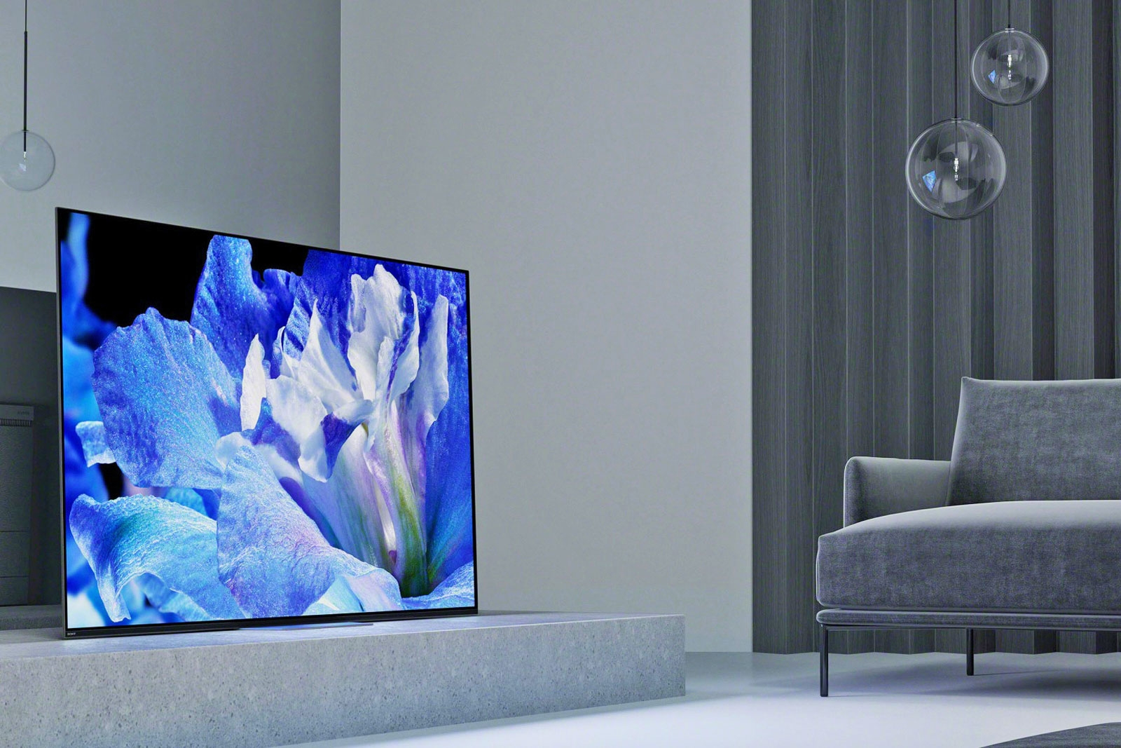 Sony's 2018 OLED TV starts at $2,800 | DeviceDaily.com