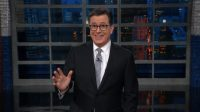 Stephen Colbert And Donald Trump Both Congratulated Putin On His Win