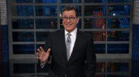 Stephen Colbert And Donald Trump Both Congratulated Putin On His Win