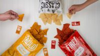 Taco Bell's hot sauce chips are the spicy Doritos doppelgangers I never knew I needed