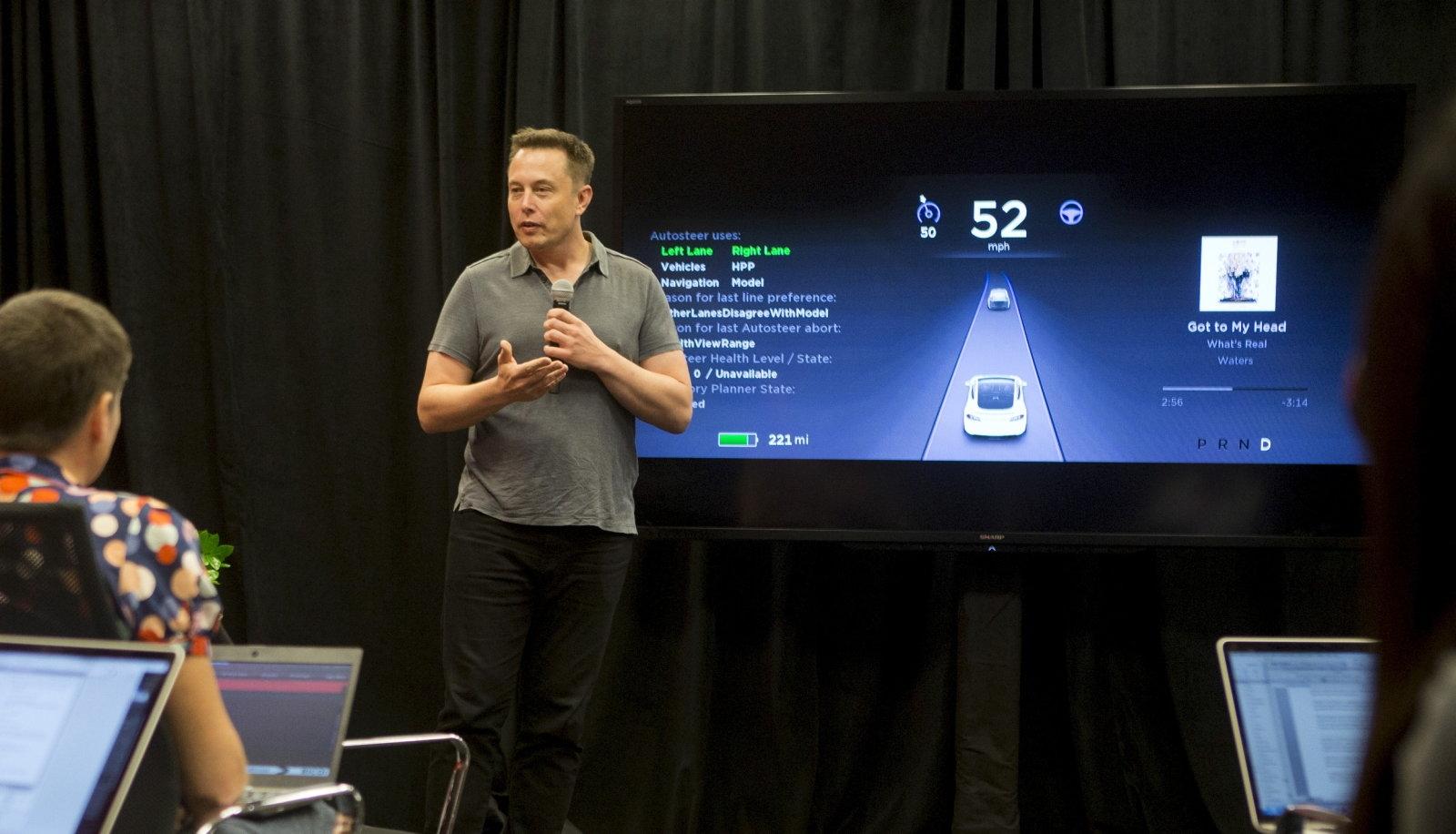 Tesla: Autopilot was engaged in fatal Model X crash | DeviceDaily.com