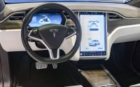 Tesla insists Model X driver was at fault in fatal crash
