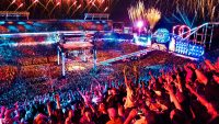 The WWE Is At The Top Of Its Game In The U.S., Next Stop: The World