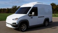 They're not sexy like Teslas, but electric delivery vans are coming to San Francisco