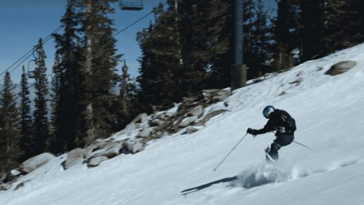 This Affordable Exoskeleton Can Make You A Better Skier