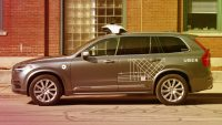 Uber's autonomous cars have been banned in Arizona
