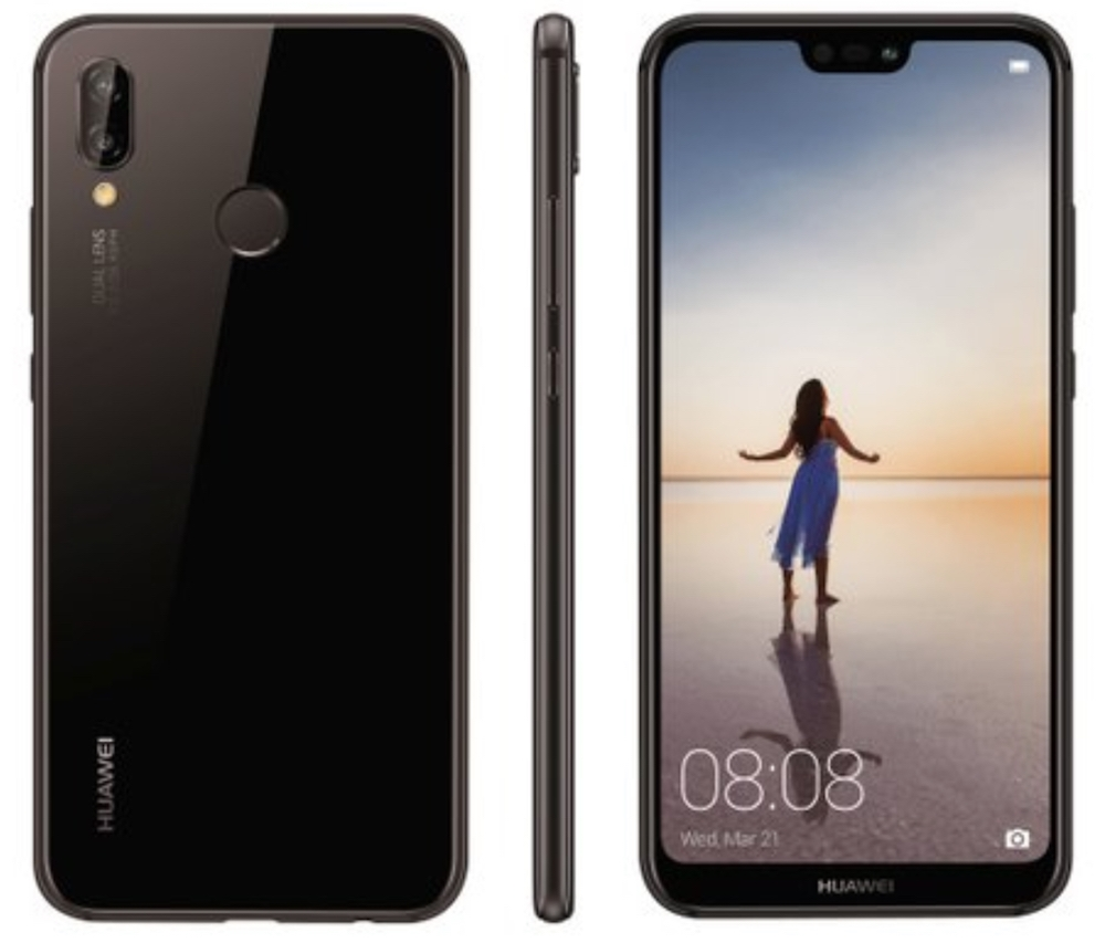 Watch the Huawei P20 reveal right here! | DeviceDaily.com