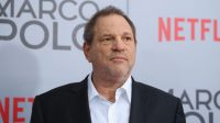 Weinstein Co. Bankruptcy Frees Harvey's Accusers From NDAs